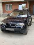 BMW X3, 2010 год, 750 000 руб.