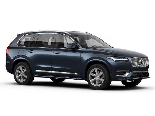 Volvo XC90, 2019 год, 4 987 030 руб.