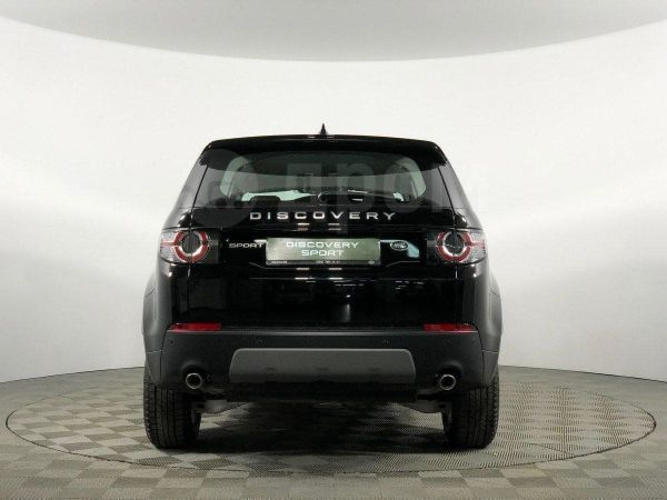 Land Rover Discovery Sport, 2019 год, 3 418 000 руб.