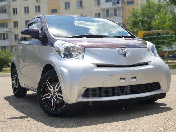 Toyota iQ, 2015 год, 560 000 руб.