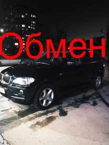 Томск BMW X5 2008