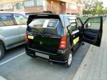 Хабаровск Wagon R Solio 2000