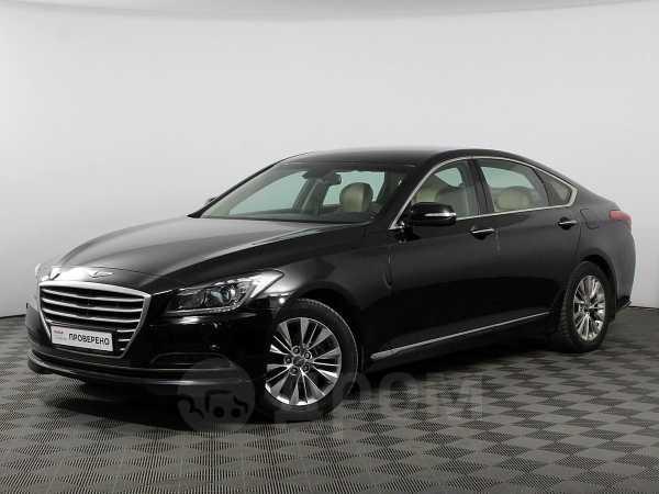 Hyundai Genesis, 2014 год, 1 049 000 руб.