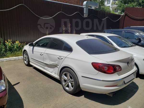 Volkswagen Passat CC, 2011 год, 380 000 руб.
