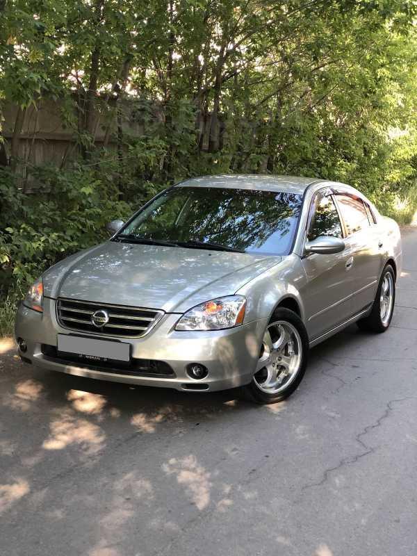 Nissan Altima, 2005 год, 450 000 руб.
