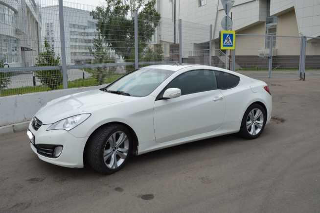 Hyundai Genesis, 2011 год, 670 000 руб.