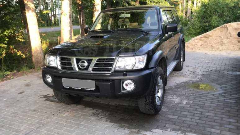 Nissan Patrol, 2003 год, 760 000 руб.