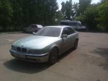 Барнаул BMW 5-Series 1996