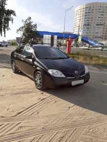 Тюмень Primera 2007
