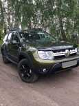 Renault Duster, 2018 год, 1 038 000 руб.