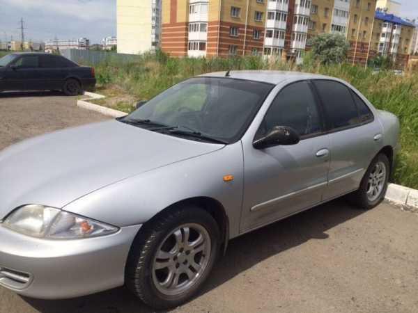 Toyota Cavalier, 2000 год, 95 000 руб.