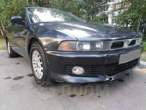 Mitsubishi Galant, 2000 год, 115 000 руб.