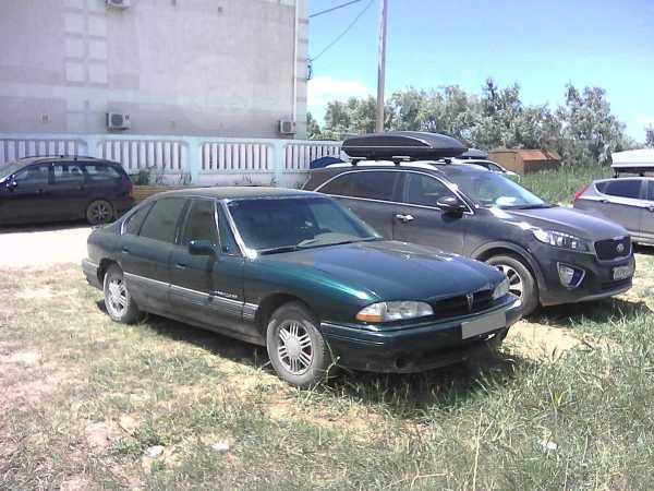 Pontiac Bonneville, 1992 год, 150 000 руб.