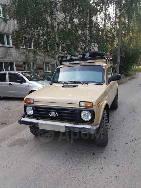 Лада 4x4 Бронто, 2006 год, 237 000 руб.