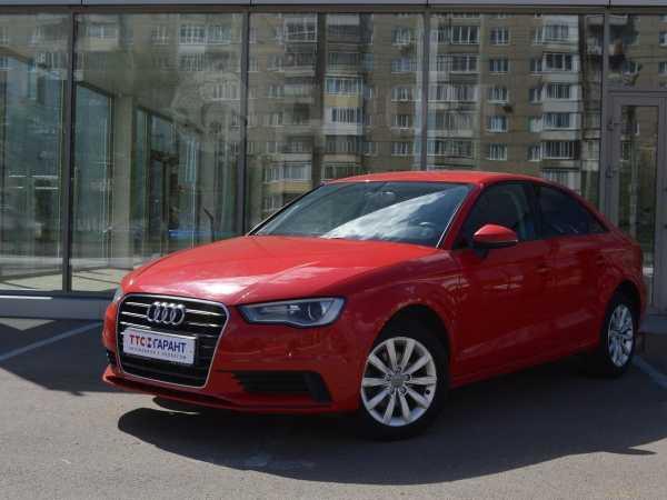Audi A3, 2014 год, 710 000 руб.