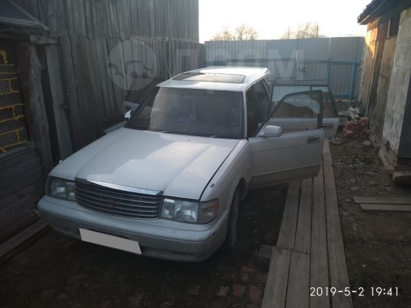 Toyota Crown, 1993 год, 70 000 руб.