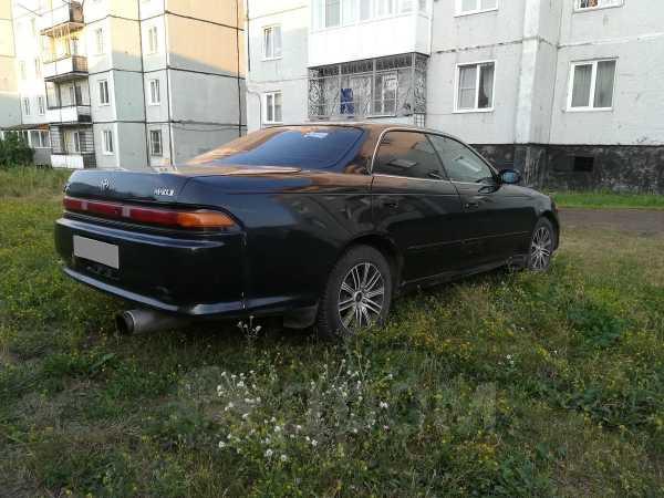 Toyota Mark II, 1993 год, 115 000 руб.