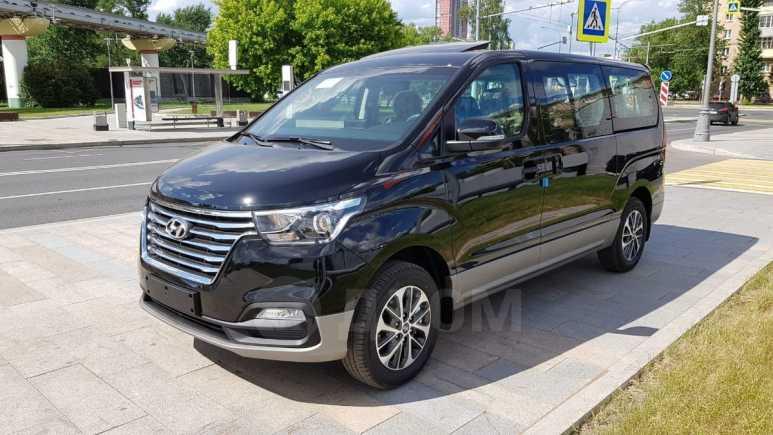Hyundai Grand Starex, 2019 год, 2 990 000 руб.