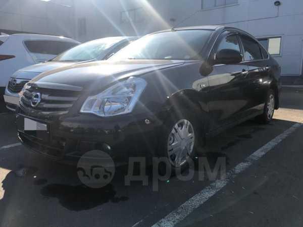 Nissan Almera, 2013 год, 372 300 руб.