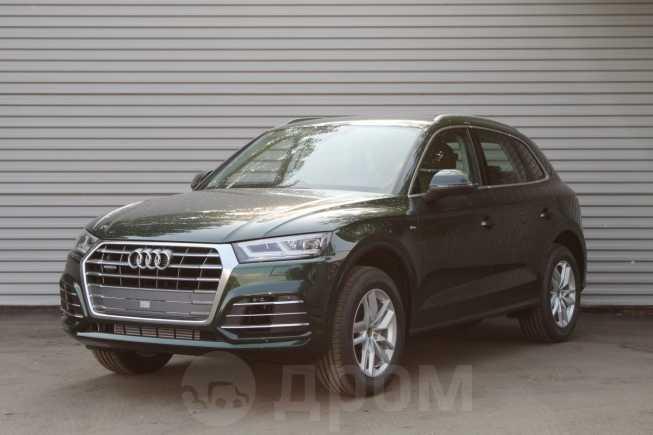 Audi Q5, 2019 год, 3 200 000 руб.