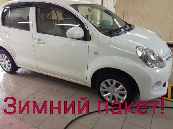 Daihatsu Boon, 2016 год, 440 000 руб.