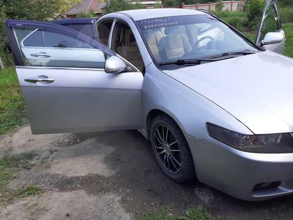 Honda Accord, 2007 год, 325 000 руб.