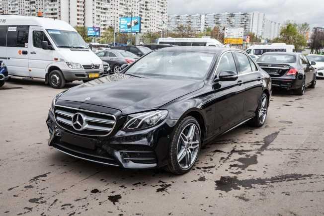 Mercedes-Benz E-Class, 2019 год, 3 305 070 руб.