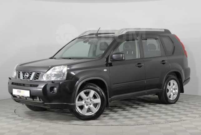 Nissan X-Trail, 2008 год, 540 000 руб.