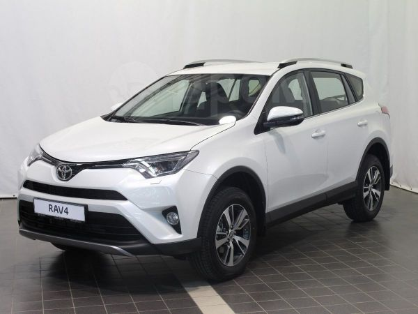Toyota RAV4, 2019 год, 1 971 500 руб.