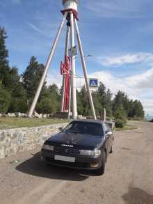 Приаргунск Cresta 1992