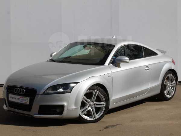 Audi TT, 2007 год, 655 000 руб.