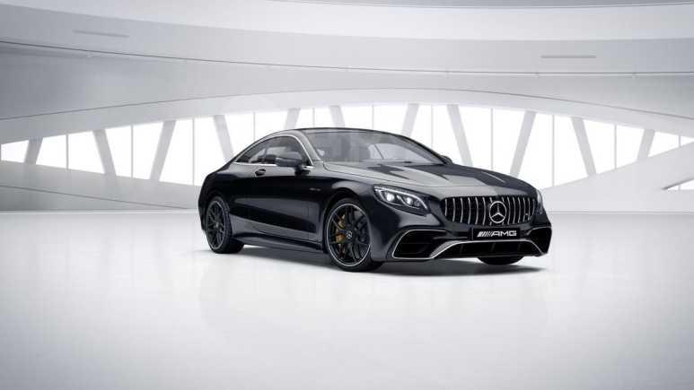 Mercedes-Benz S-Class, 2019 год, 16 967 720 руб.