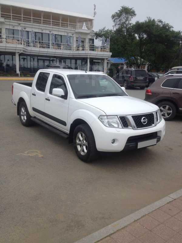Nissan Navara, 2014 год, 1 200 000 руб.