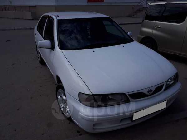 Nissan Pulsar, 1998 год, 165 000 руб.