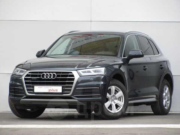 Audi Q5, 2017 год, 2 600 000 руб.