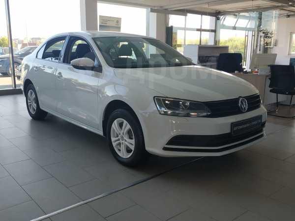 Volkswagen Jetta, 2018 год, 929 000 руб.