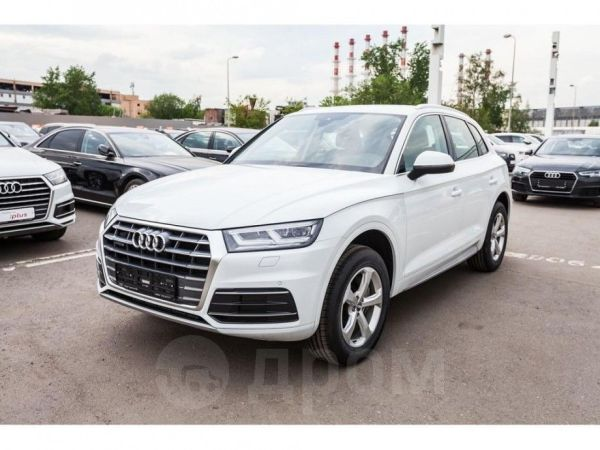 Audi Q5, 2019 год, 3 299 999 руб.