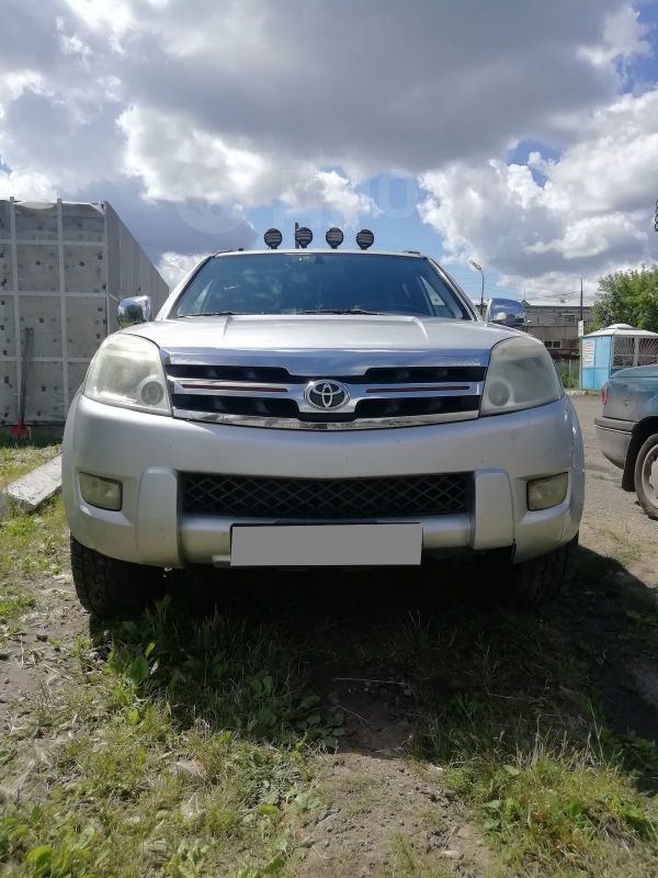 Great Wall Hover, 2007 год, 320 000 руб.