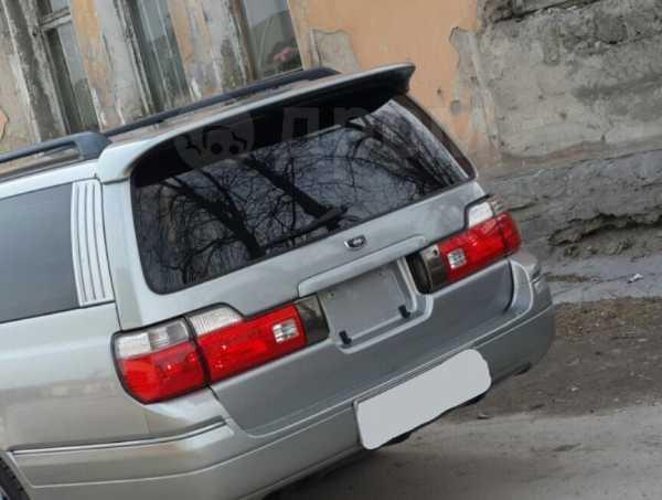 Nissan Stagea, 2000 год, 458 000 руб.
