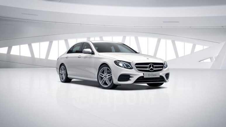 Mercedes-Benz E-Class, 2019 год, 3 217 120 руб.