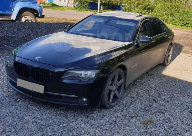 BMW 7-Series, 2008 год, 970 000 руб.