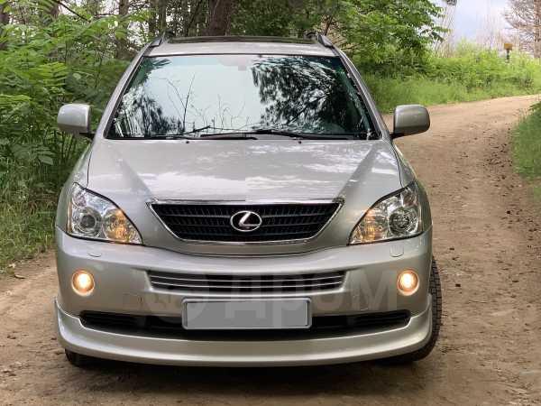 Lexus RX400h, 2007 год, 1 120 000 руб.