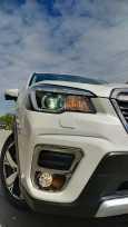 Subaru Forester, 2019 год, 2 710 900 руб.