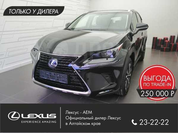 Lexus NX200, 2019 год, 2 937 000 руб.