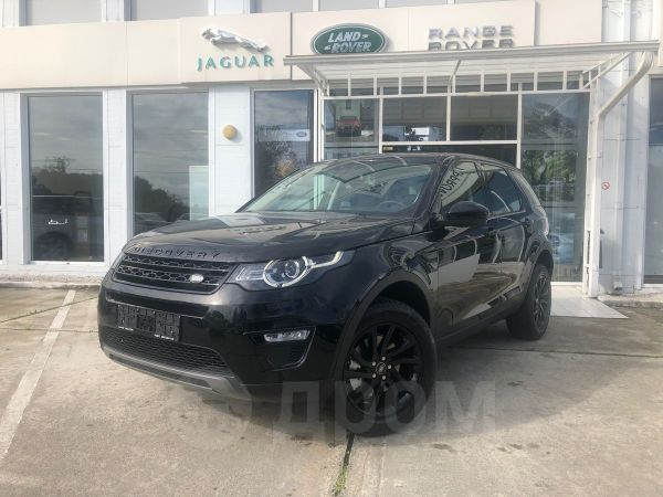 Land Rover Discovery Sport, 2019 год, 3 524 000 руб.