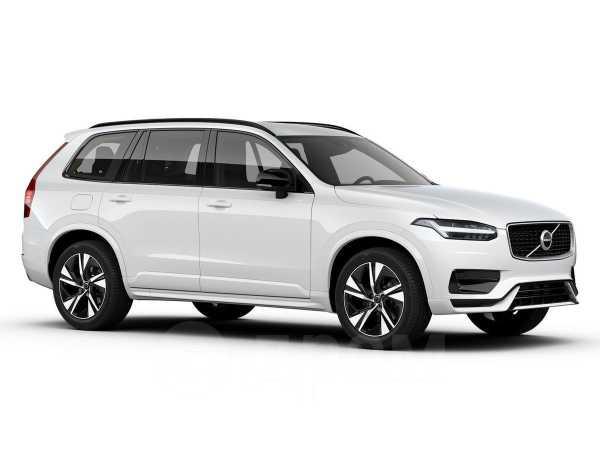 Volvo XC90, 2019 год, 5 375 130 руб.