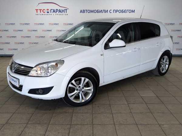 Opel Astra, 2011 год, 388 700 руб.