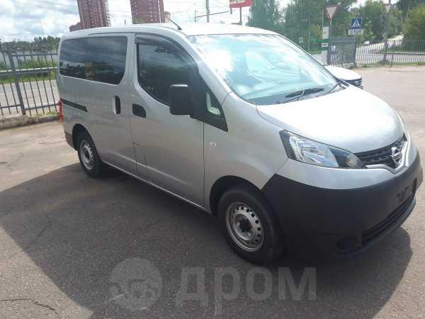 Nissan NV200, 2014 год, 720 000 руб.
