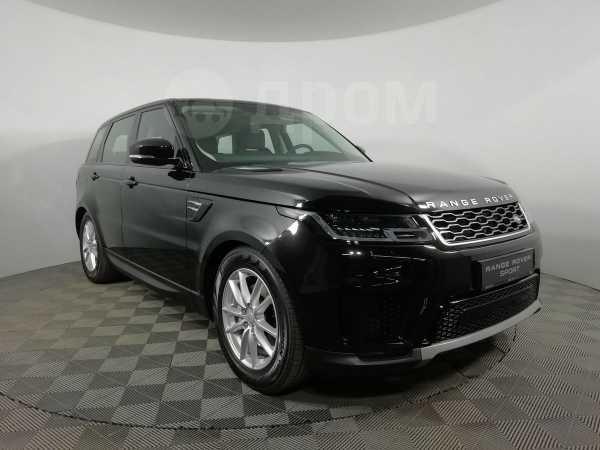 Land Rover Range Rover Sport, 2019 год, 6 025 000 руб.