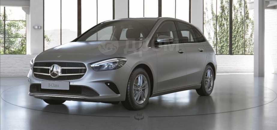 Mercedes-Benz B-Class, 2019 год, 2 235 220 руб.
